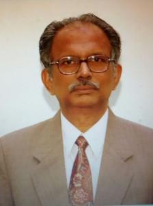 Prof George Joseph
