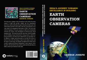 India's Journey towards Excellence in Building Earth Observation Cameras_Cover1_Rev1